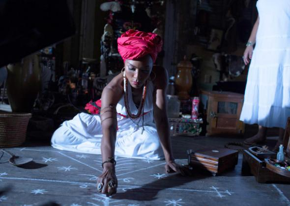 Marie Laveau - American Horror Story: Coven