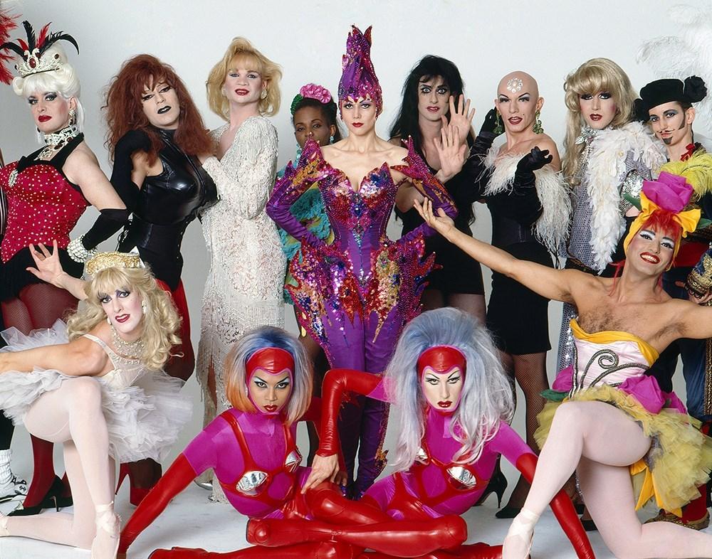 NYC Club KIds, Drag history