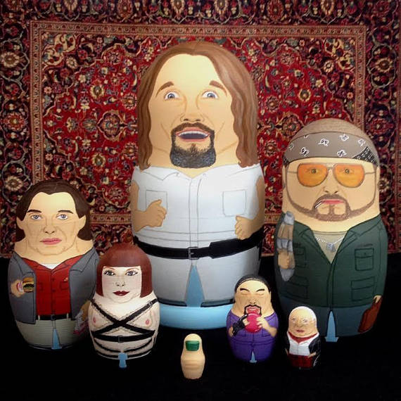 40 Etsy Christmas Gift Ideas The Pop Culture Edition The Pop Cult