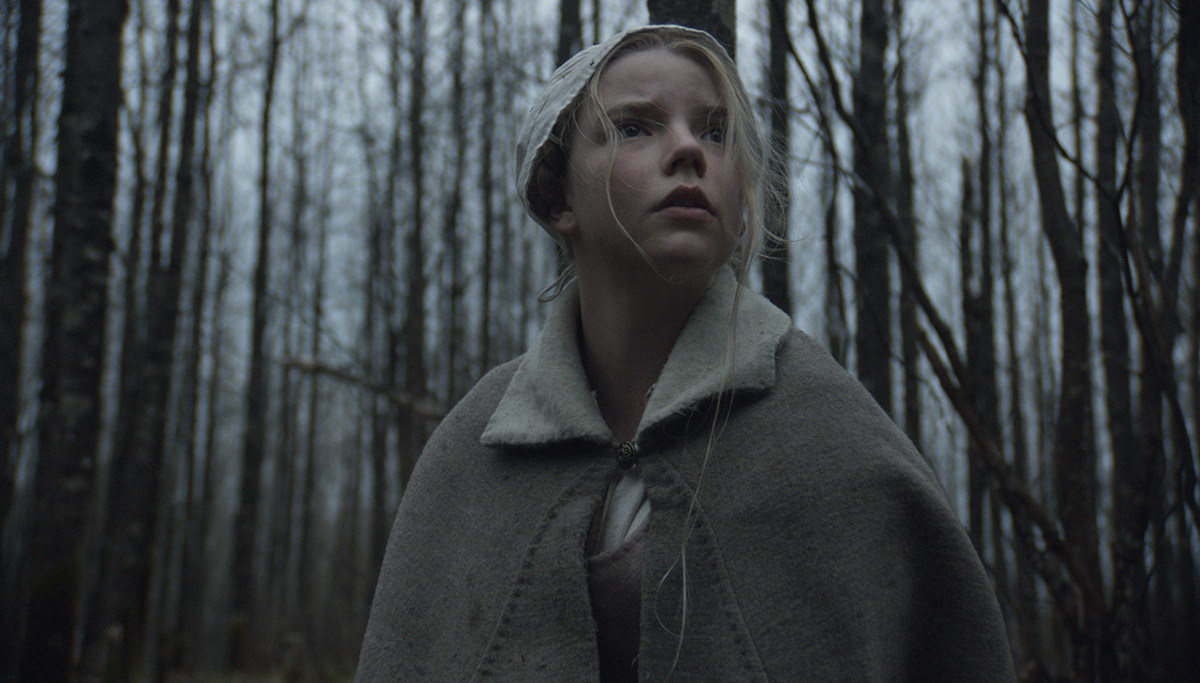 Robert Eggers The Witch 2015